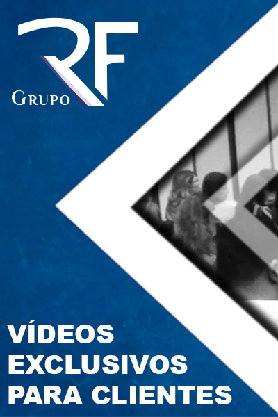 Videos exclusivos para clientes